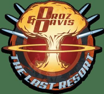 The Last Resort | Titanfall Wiki | Fandom