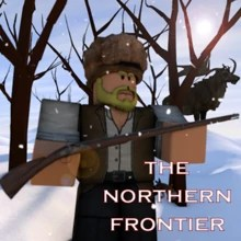 The Northern Frontier ROBLOX Wiki  FANDOM powered by Wikia