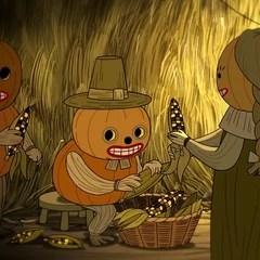 pumpkin people over the