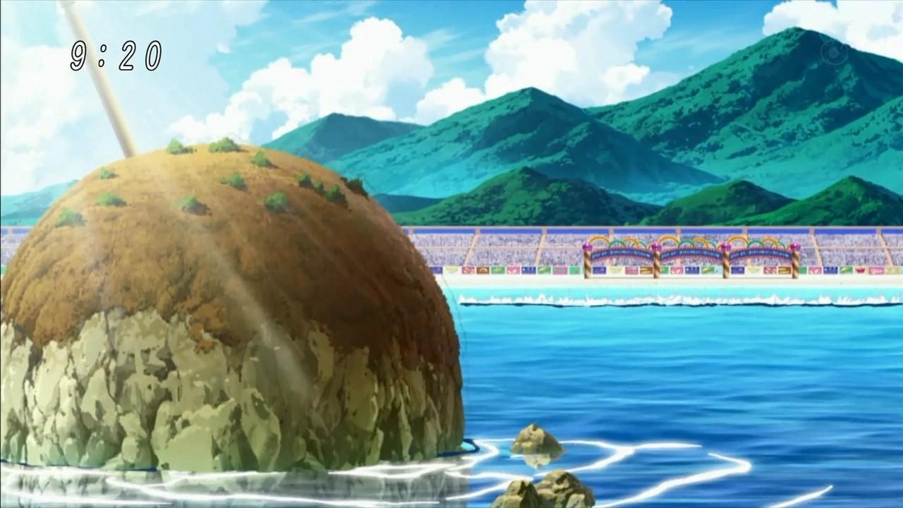 Takoyaki Island Toriko Wiki Fandom Powered By Wikia