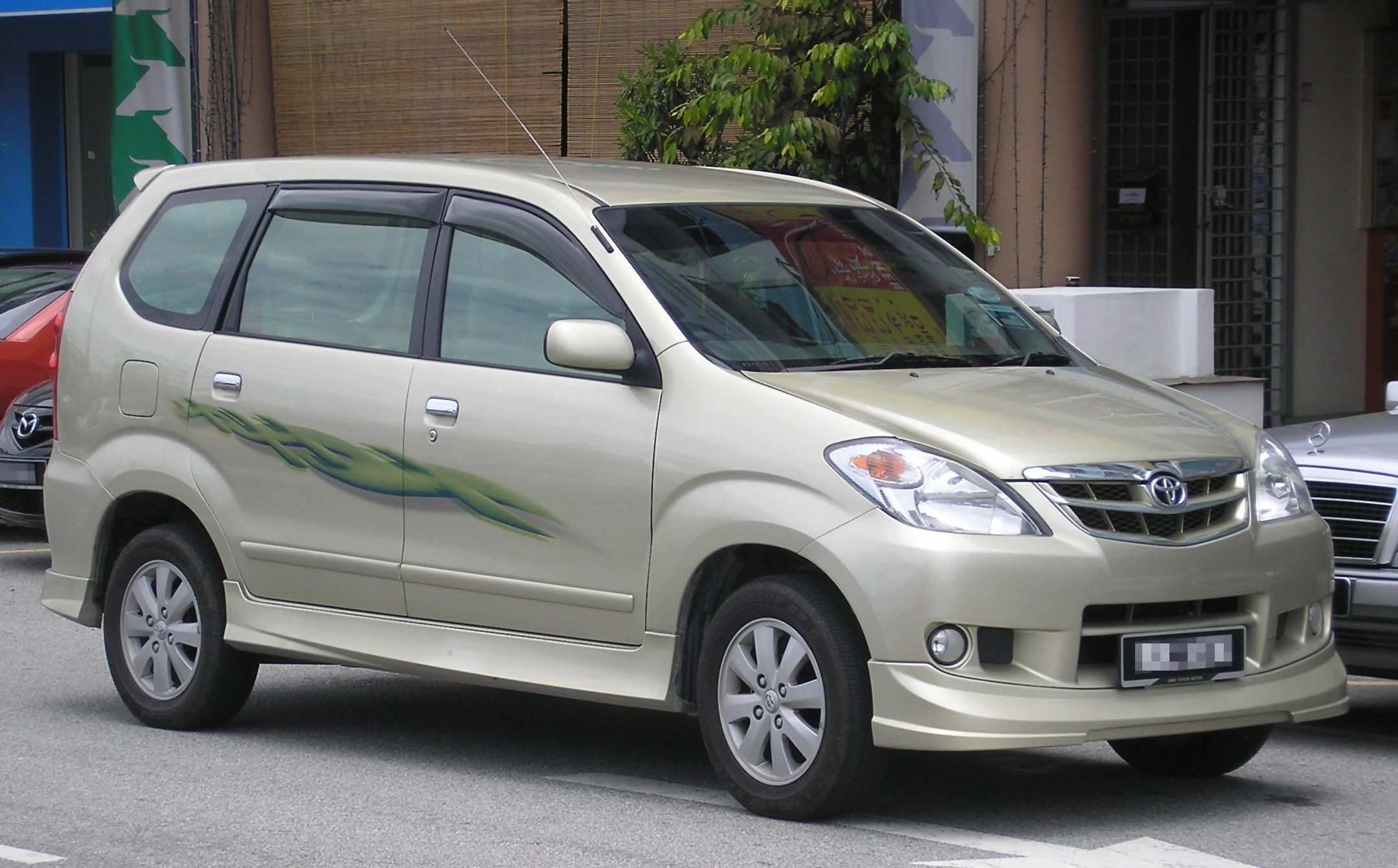 grand new avanza silver metallic g luxury toyota tractor construction plant wiki fandom powered
