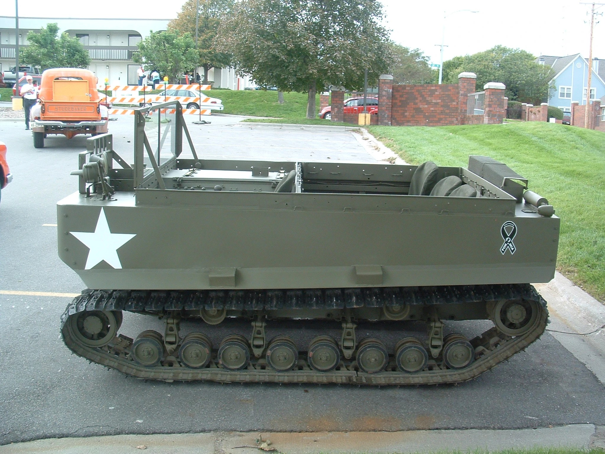 hight resolution of m29 weasel