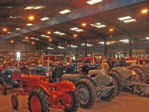 Vintage Machinery Wiki
