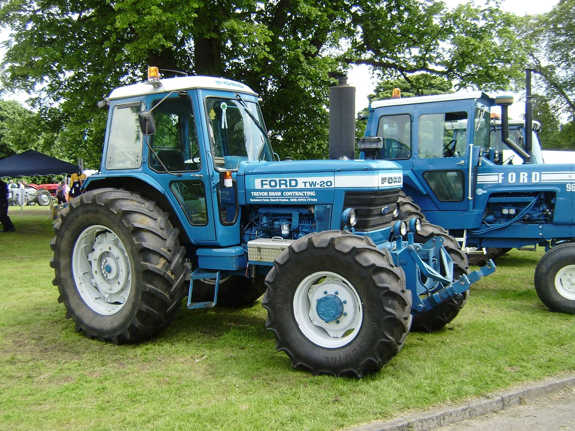 hight resolution of 1700 ford tractor engine repair