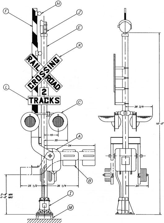 rail king wiring diagram