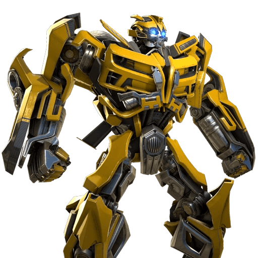 bumblebee dotm transformers forged