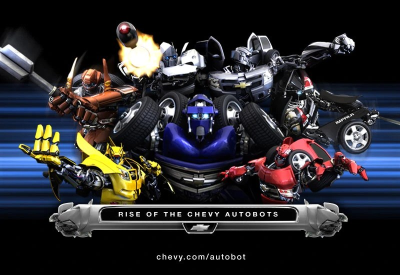 Transformers Fall Of Cybertron Wallpaper Transformers Rise Of The Chevy Autobots Teletraan I