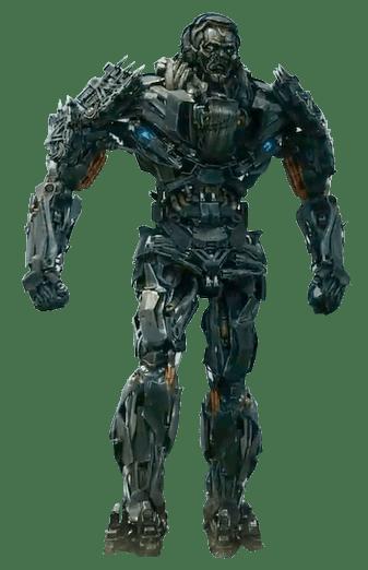 Animated Concept Art Transformers Lockdown