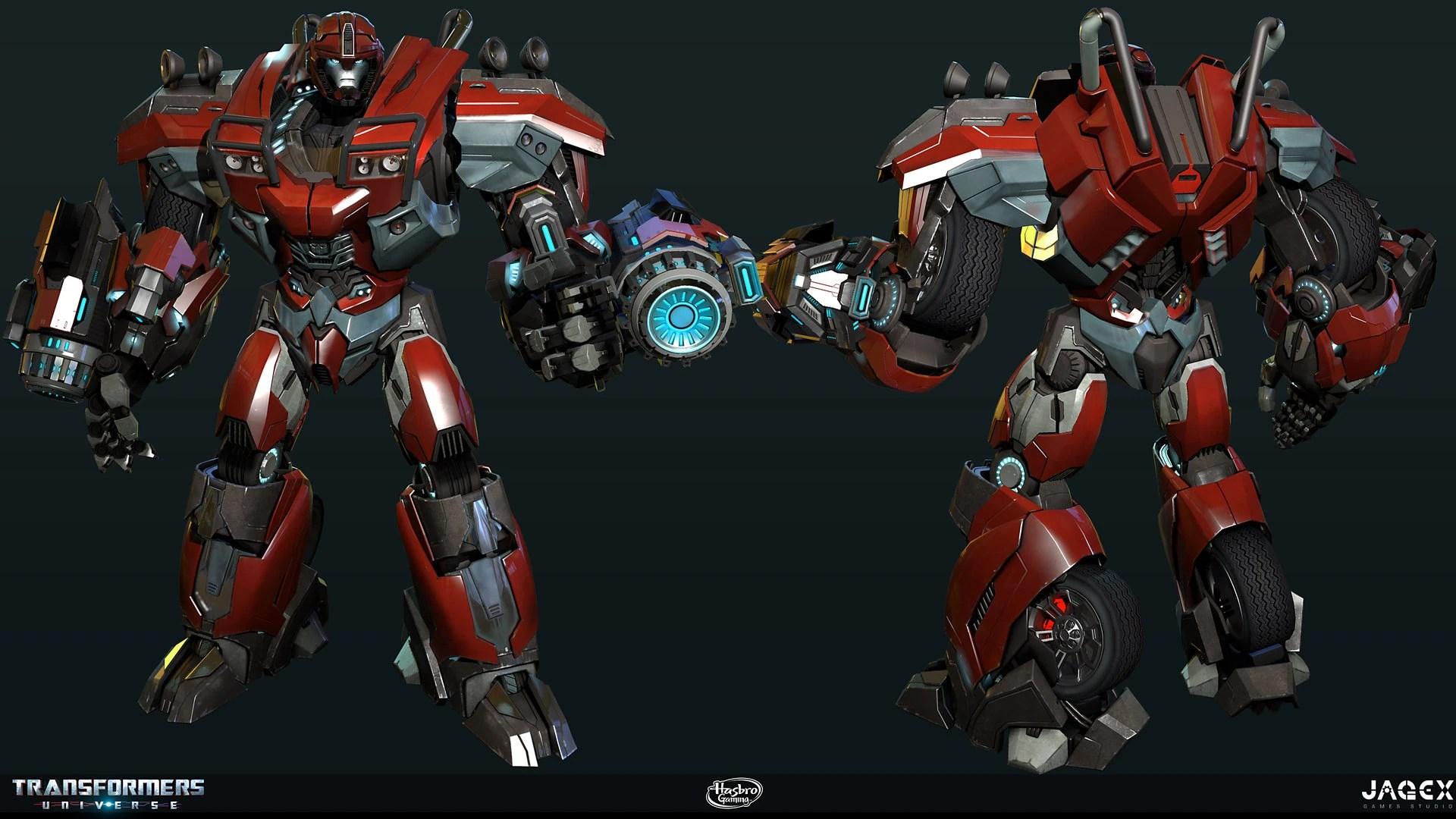 Grimlock Fall Of Cybertron Wallpaper Ironhide Transformers Universe Wiki Fandom Powered By