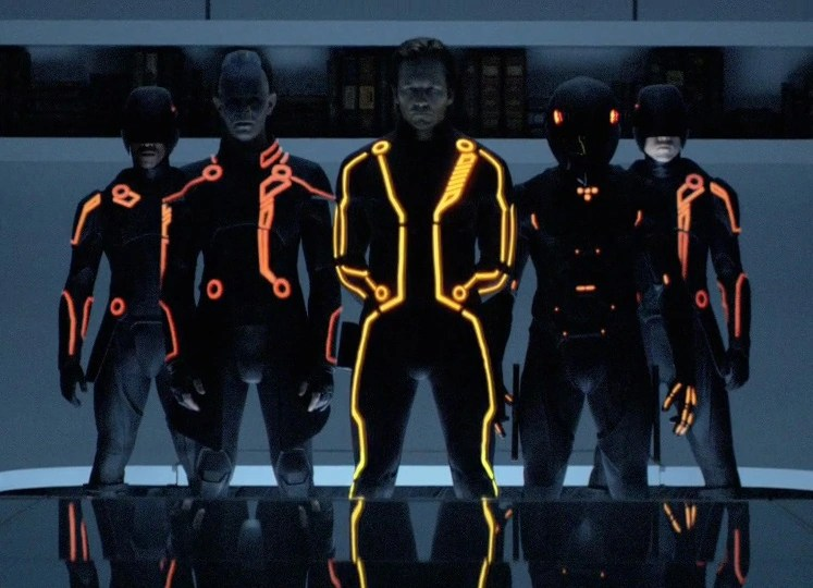 light suit tron wiki