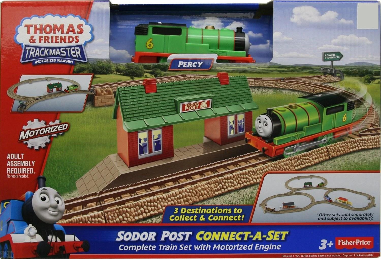 Thomas Tomy Trackmaster Gordon