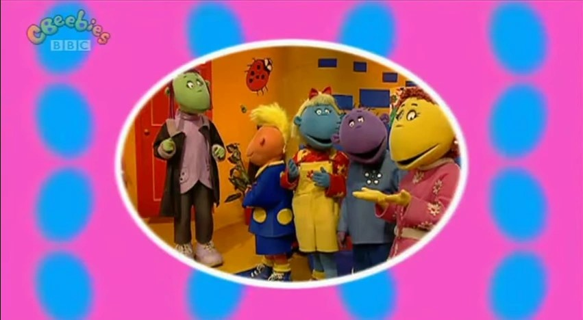 New Arrival  Tweenies Wiki  FANDOM powered by Wikia