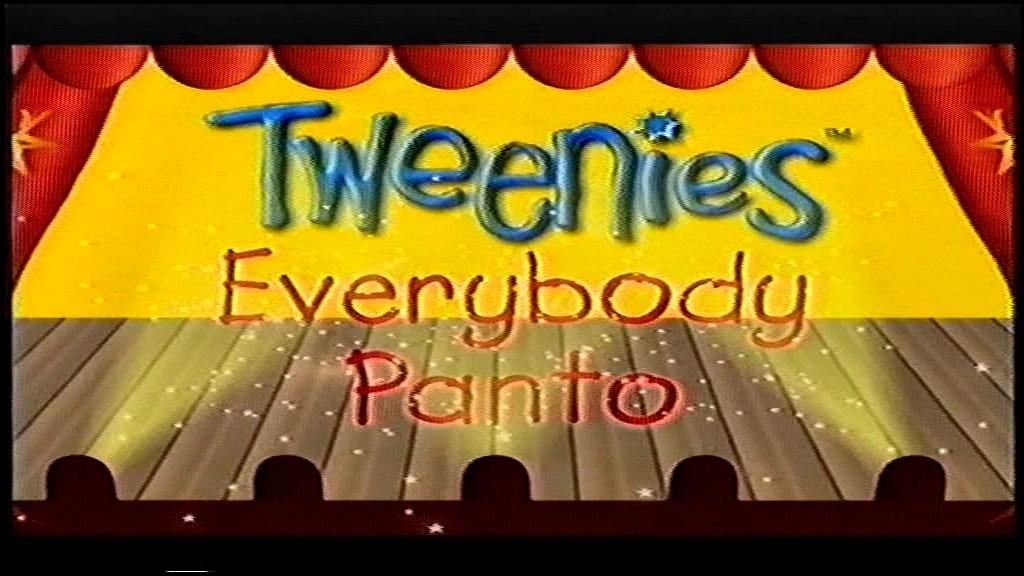 Everybody Panto Tweenies Wiki FANDOM Powered By Wikia