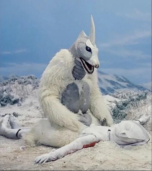 Image Snowgon Vs Frozen Ultramanjpg Ultraman Wiki