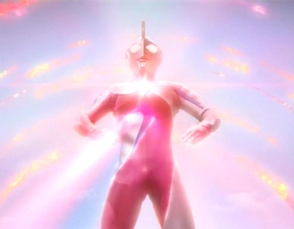 Image - Ultraman Cosmos Corona Mode Transform.png   Ultraman Wiki   FANDOM powered by Wikia