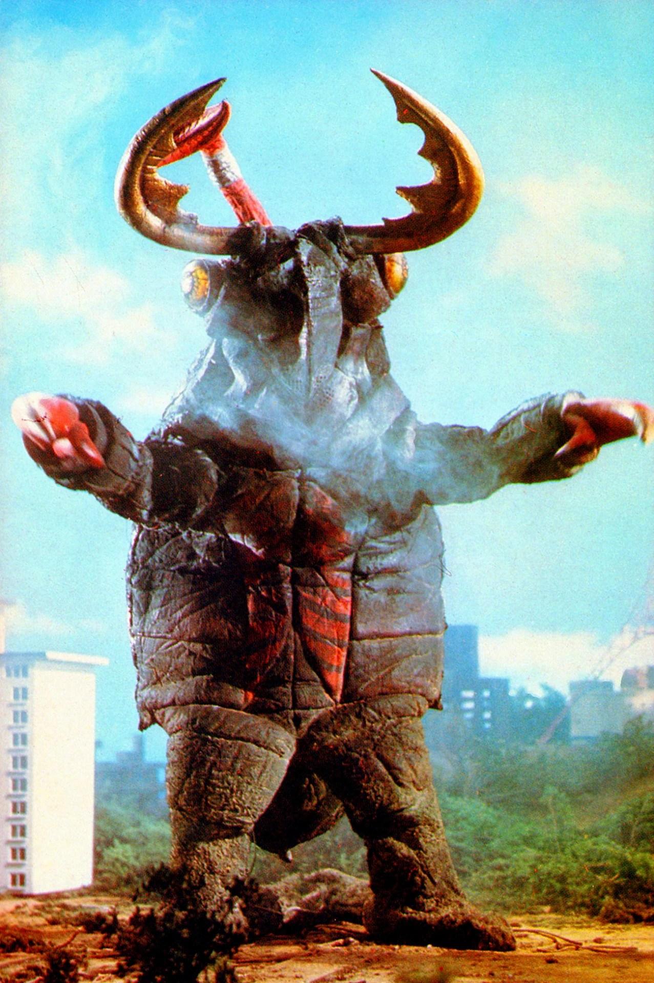 Nokogilin Ultraman Wiki Fandom Powered Wikia