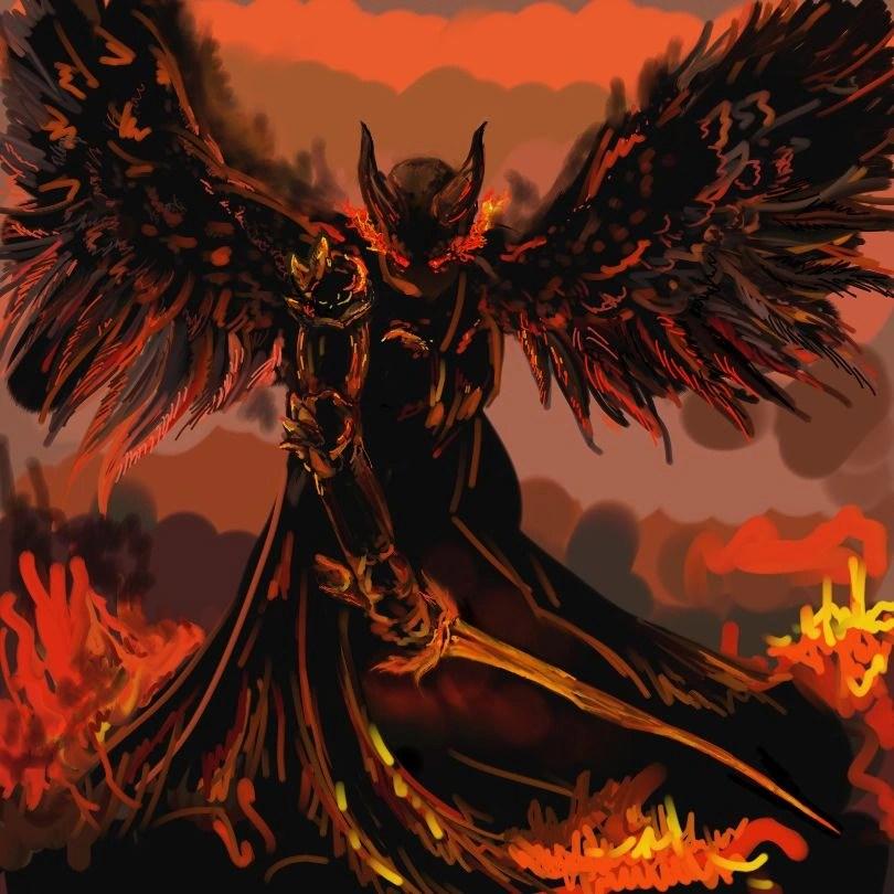 fire demon infernon ultra