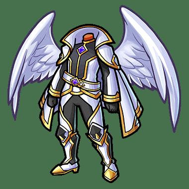 guardian angel armor gear