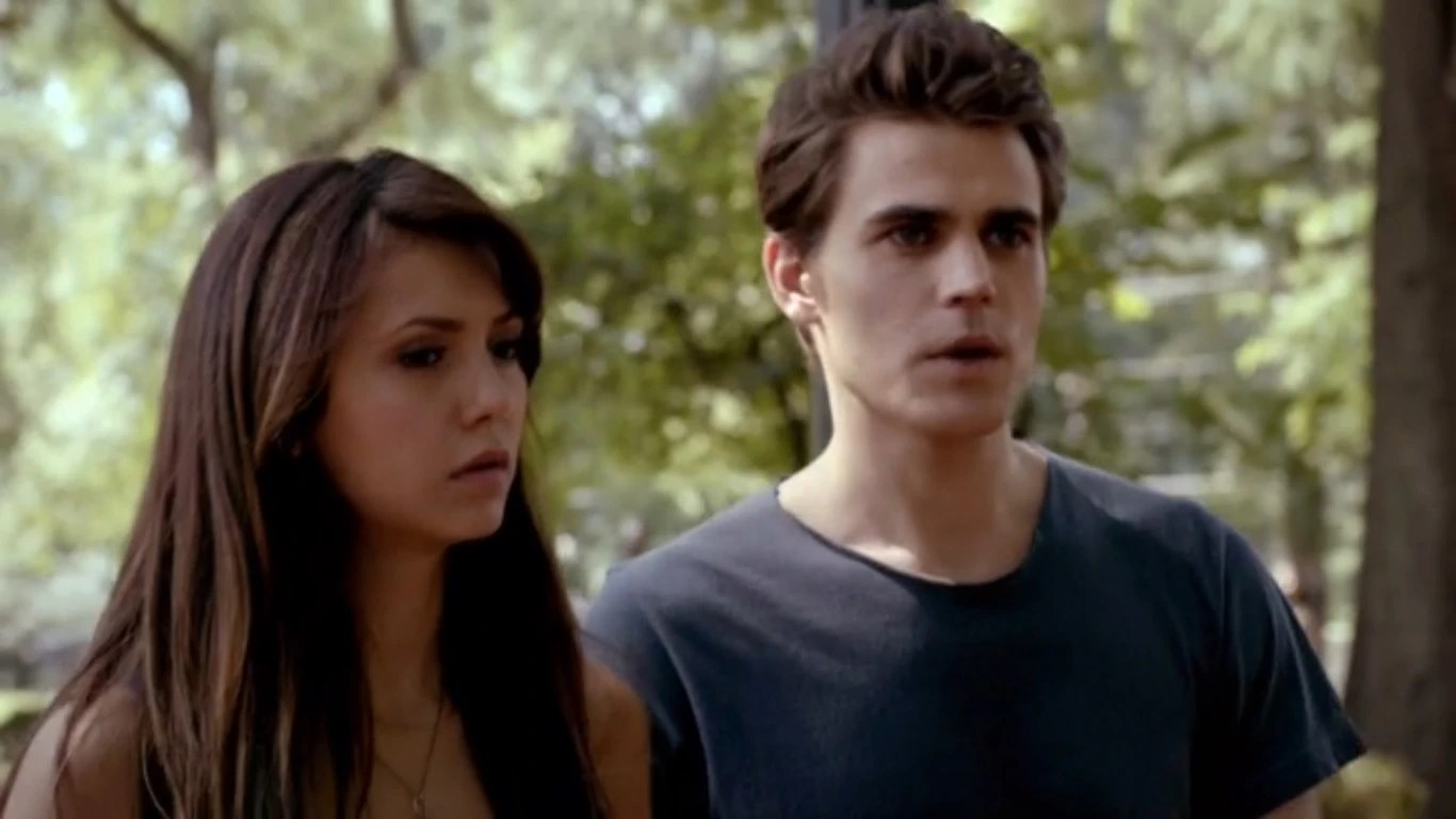 elena and silas the