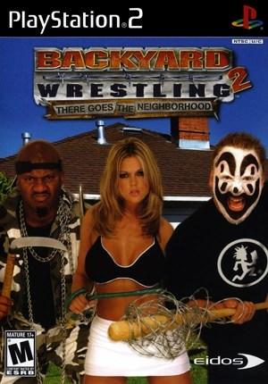 Backyard Wrestling 2  Videogame soundtracks Wiki  FANDOM powered by Wikia