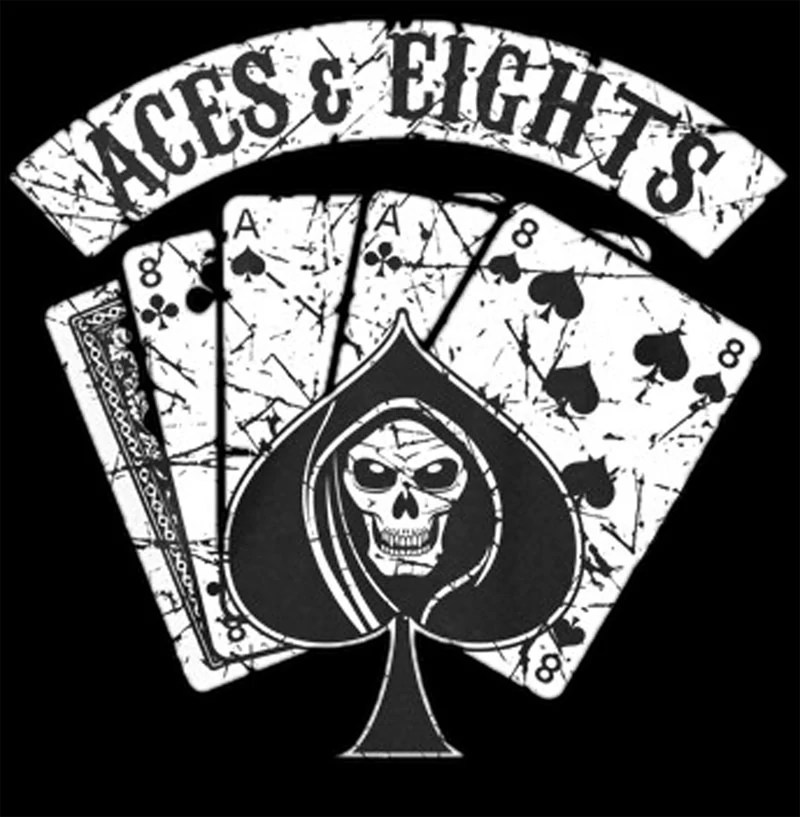 Aces And Eights  Villains Wiki  Fandom Powered By Wikia