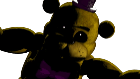 Fredbear  Villains Wiki  FANDOM powered by Wikia