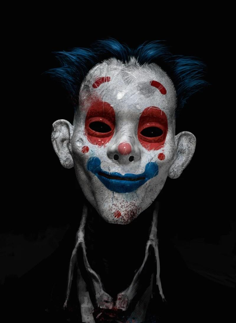 Joker S Thugs Nolanverse Villains Wiki Fandom