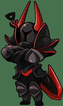 Black Knight Shovel Knight Villains Wiki FANDOM