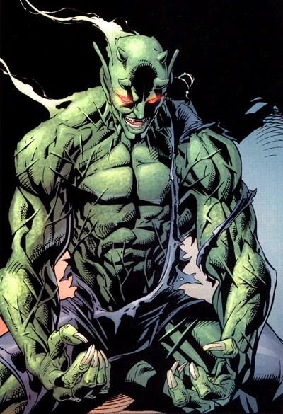 Green Goblin Ultimate Marvel Villains Wiki Fandom