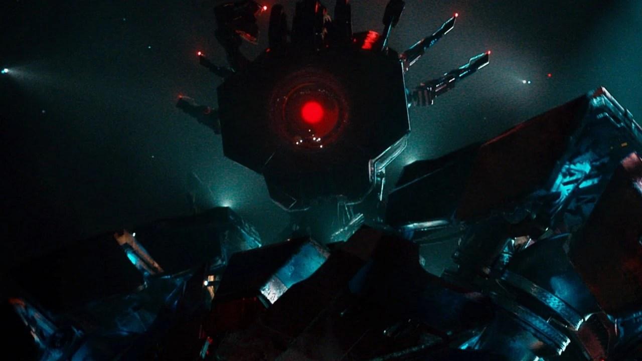 Colossal Robot   Villains Wiki   FANDOM powered by Wikia