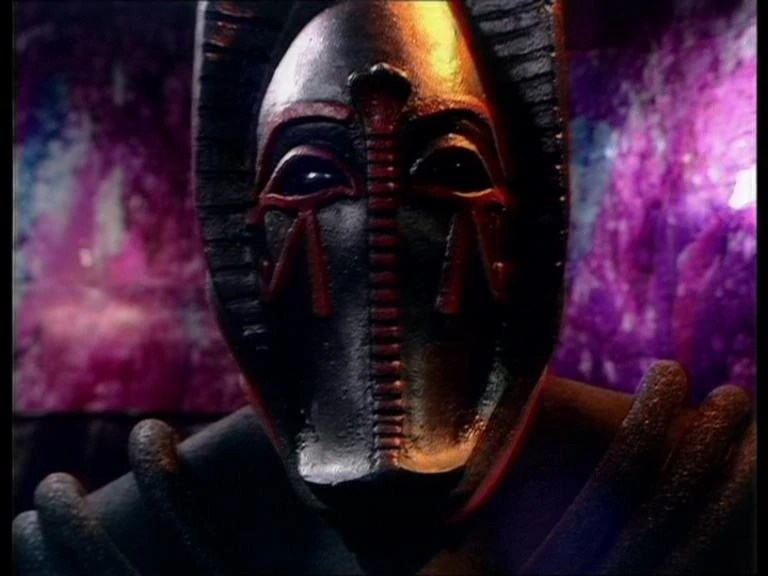 Sutekh Doctor Who Villains Wiki Fandom Powered By Wikia