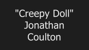 creepy doll villain song