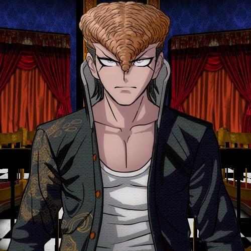 Character, voice actor, % correct. Mondo Owada | Voice Lines Wiki | Fandom