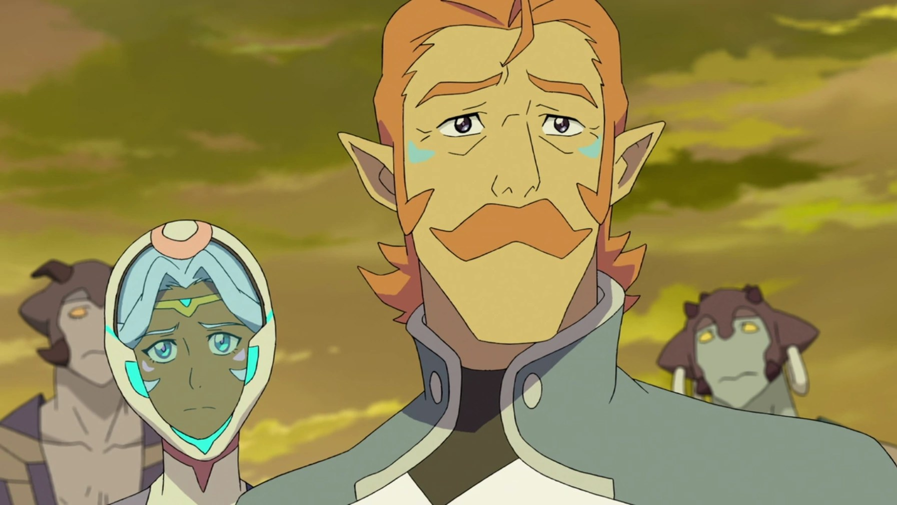 20 Coran Voltron Allura Quotes Pictures And Ideas On Weric