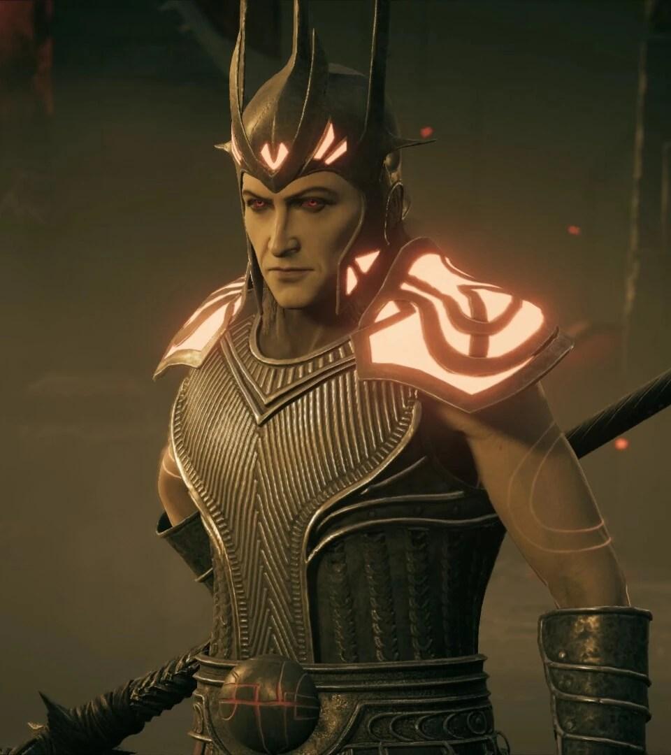 Hades Assassin S Creed Vs Battles Wiki Fandom