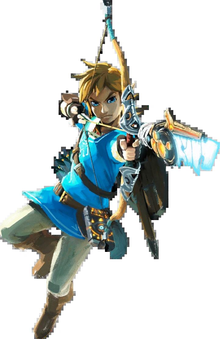 Cute Bow And Arrow Wallpaper Link Breath Of The Wild Vs Battles Wiki Fandom