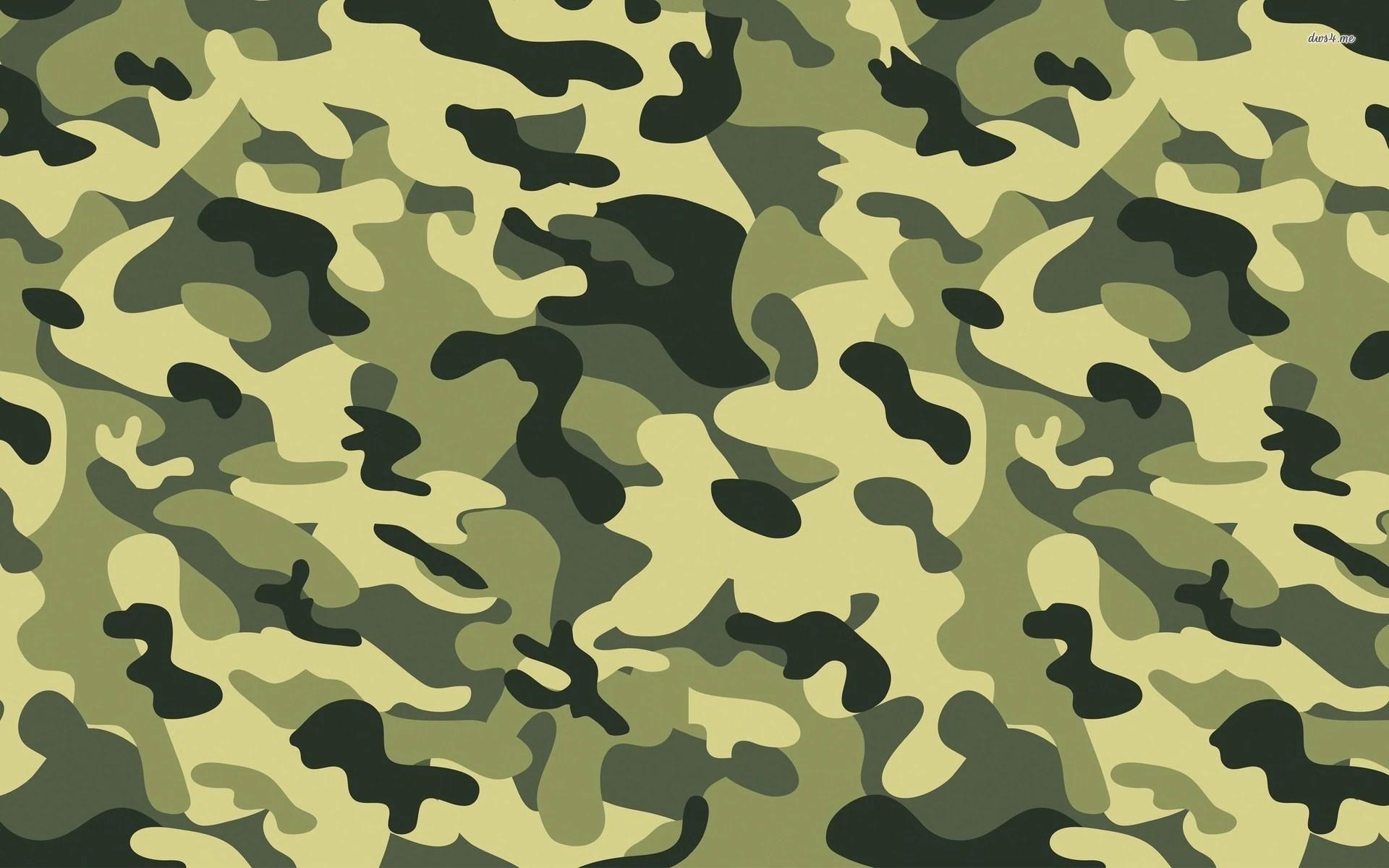 camouflage walking dead road