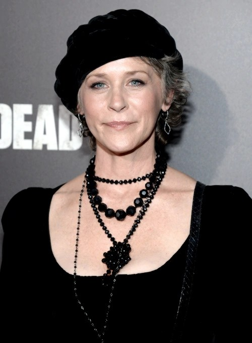Melissa McBride  Walking Dead Wiki  FANDOM powered by Wikia