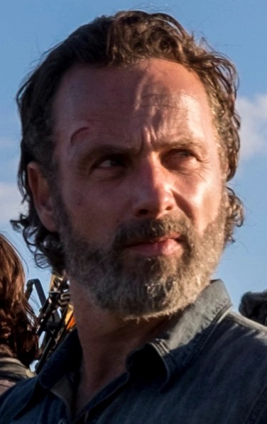 Rick Grimes TV Series  Walking Dead Wiki  FANDOM powered by Wikia