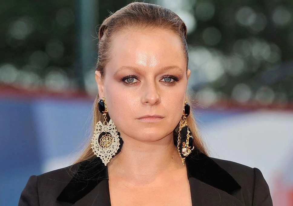 Samantha Morton Walking Dead Wiki FANDOM Powered By Wikia
