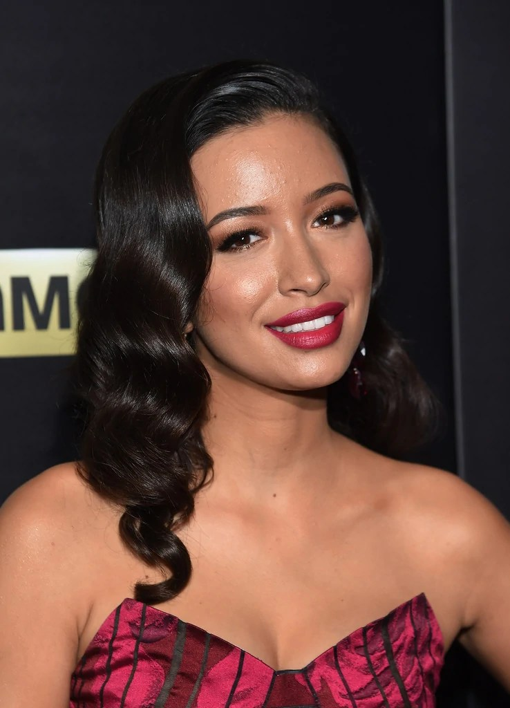 Christian Serratos  Walking Dead Wiki  FANDOM powered by Wikia