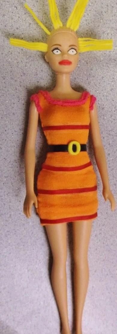 Cynthia Doll  Warehouse 13 Artifact Database Wiki