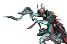 Titania WARFRAME Wiki FANDOM Powered By Wikia
