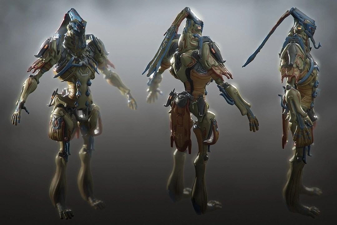 gara fashion frame