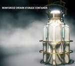 Storage Container WARFRAME Wiki FANDOM Powered By Wikia