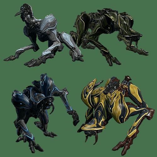 Hyena Pack | WARFRAME 維基 | FANDOM powered by Wikia