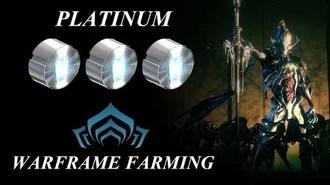 Platinum WARFRAME Wiki FANDOM Powered By Wikia