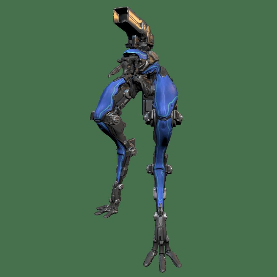 Railgun MOA | WARFRAME 維基 | FANDOM powered by Wikia