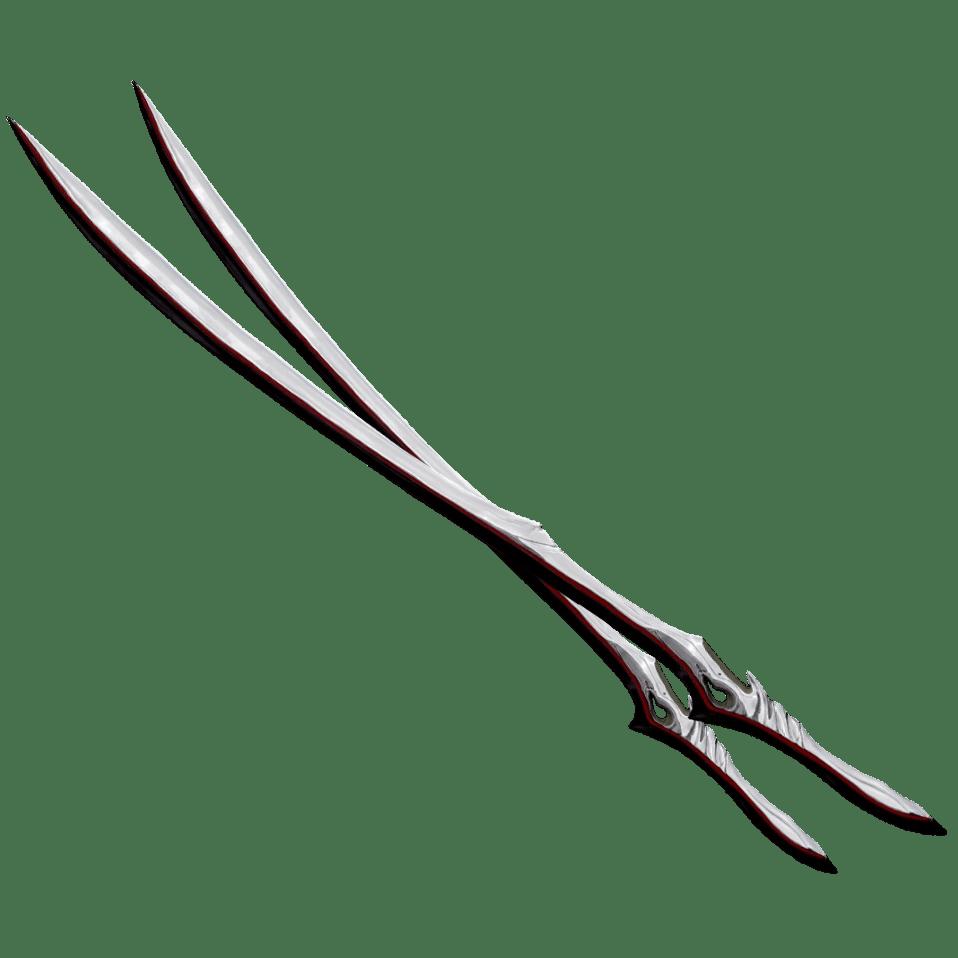 Dual Skana | WARFRAME 維基 | FANDOM powered by Wikia