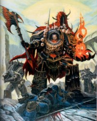 Chaos Lord | Warhammer 40k | FANDOM powered by Wikia